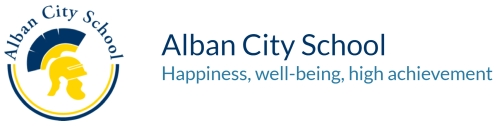 Alban City School